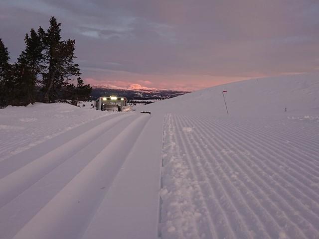 Vinterferie uke 7 - TORSDAG