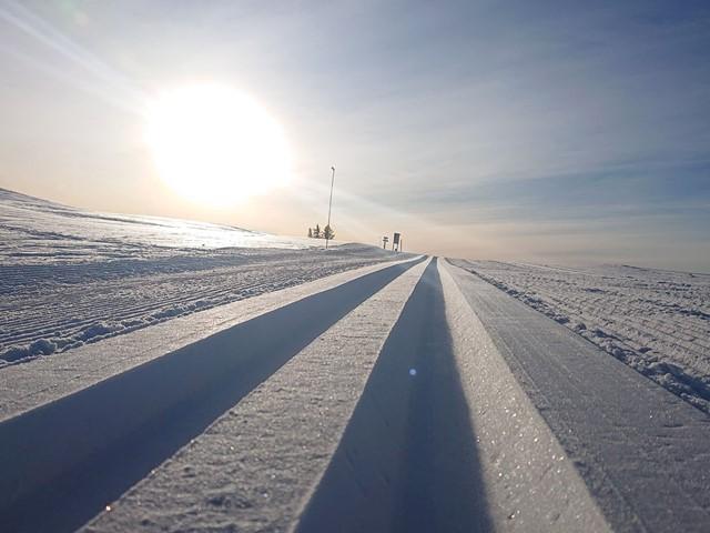 Vinterferie, fredag 14. februar